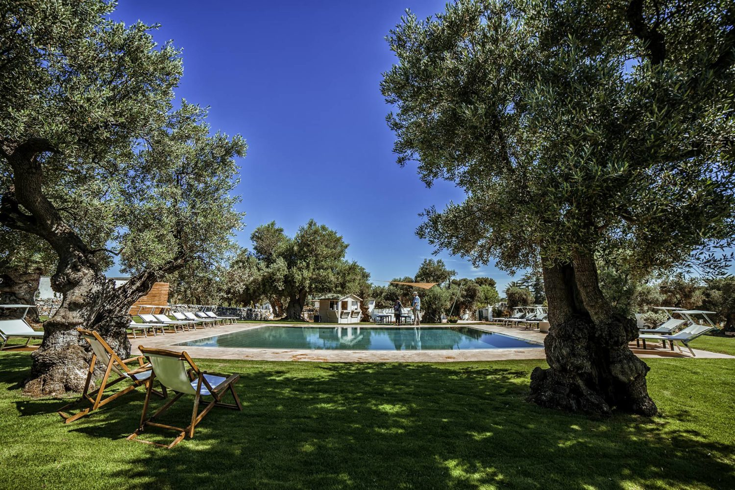 The best places in Puglia