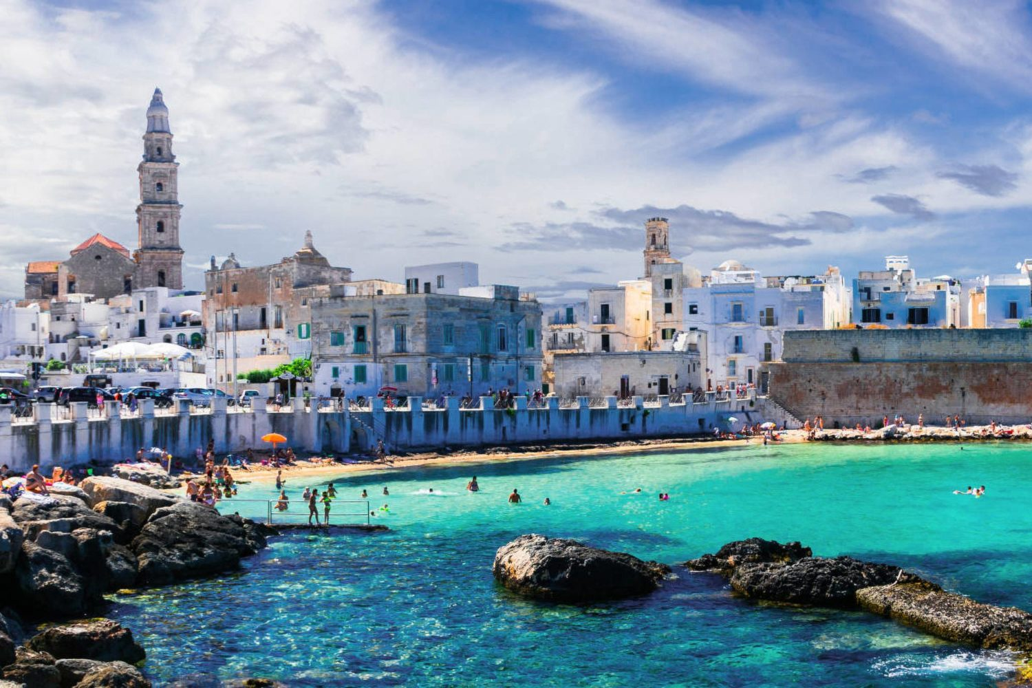 Monopoli guided tour