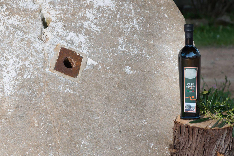 Olive oil tasting in Puglia