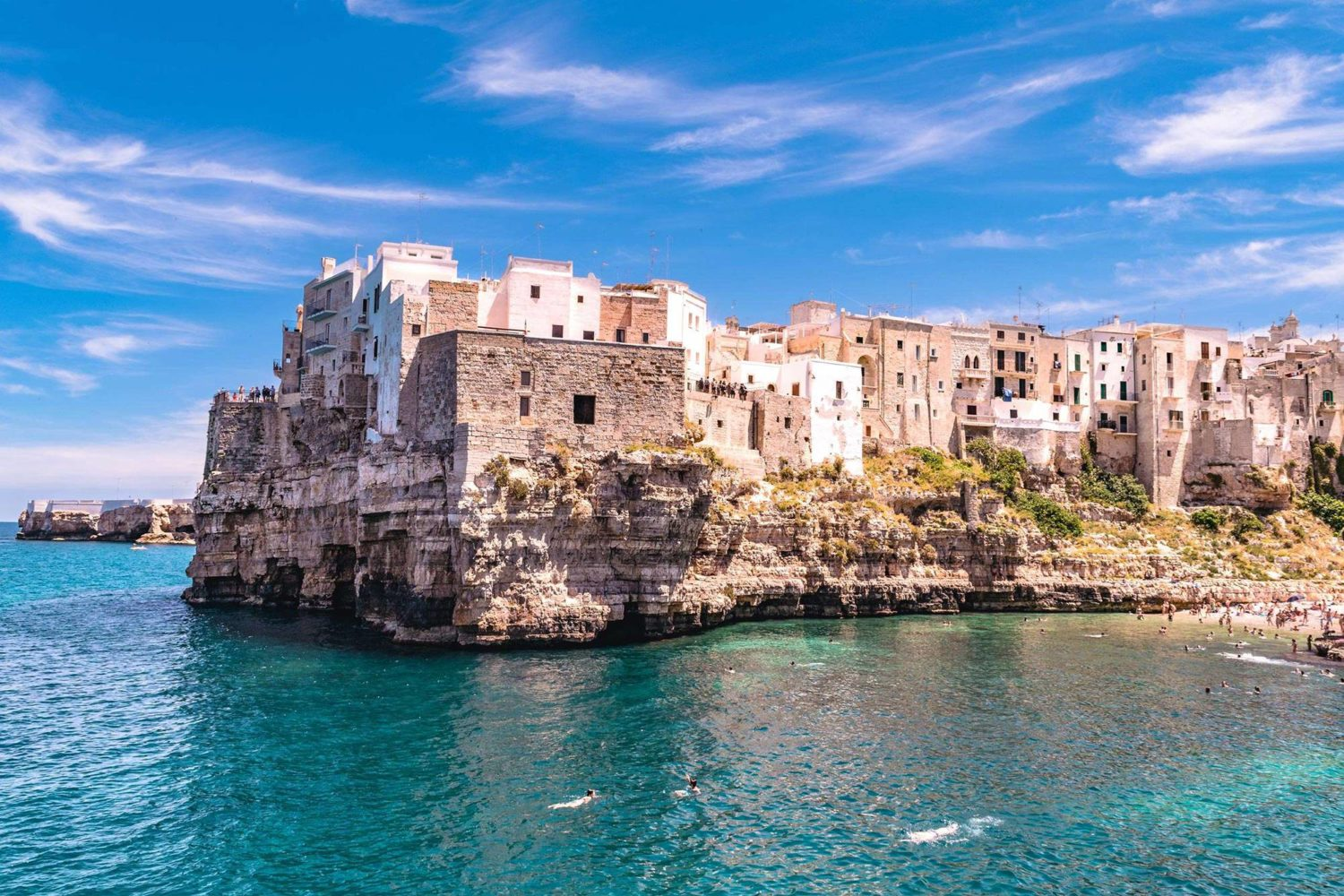 Culinary tour package Puglia Matera