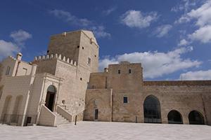 Masseria Fortificata San Francesco Terra Che Vive