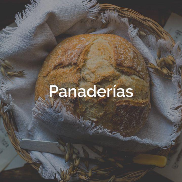 Panaderías box Terra che Vive