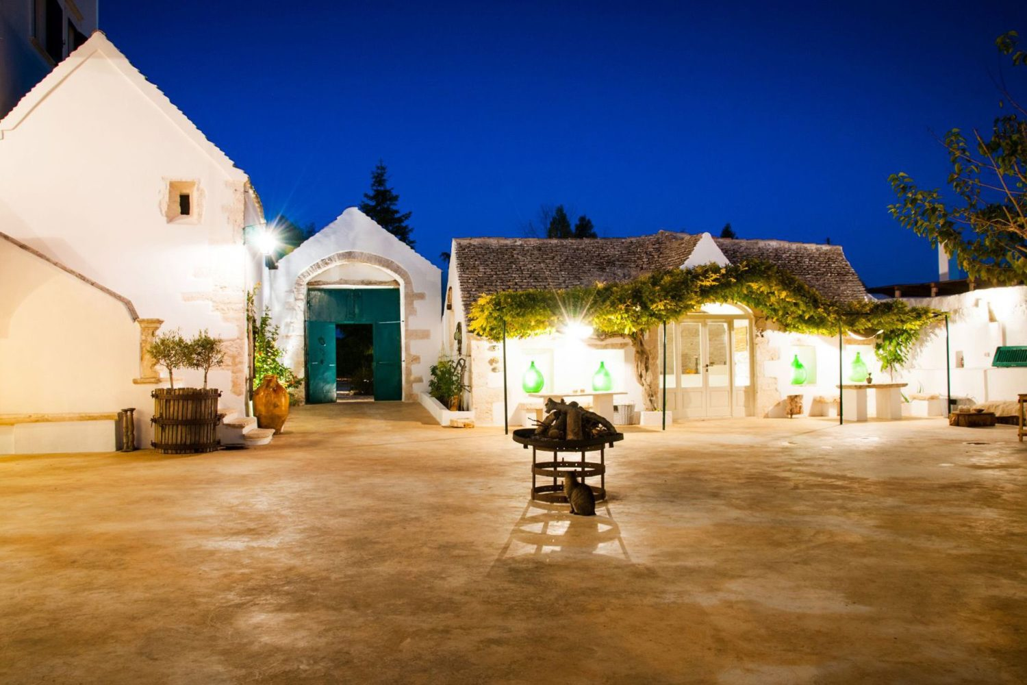 Tailor made foodie experience Puglia