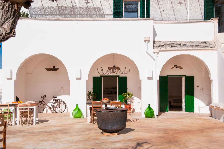 Tailor made tasting experience Puglia