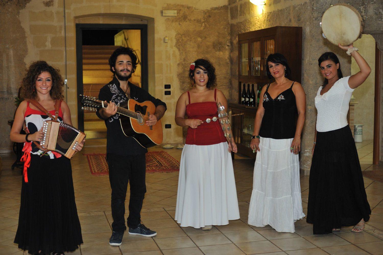 Authentic local tour Puglia