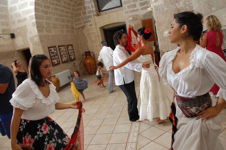 Authentic rituals Puglia