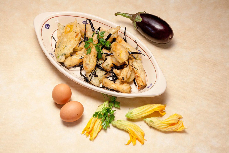 Dinner Puglia