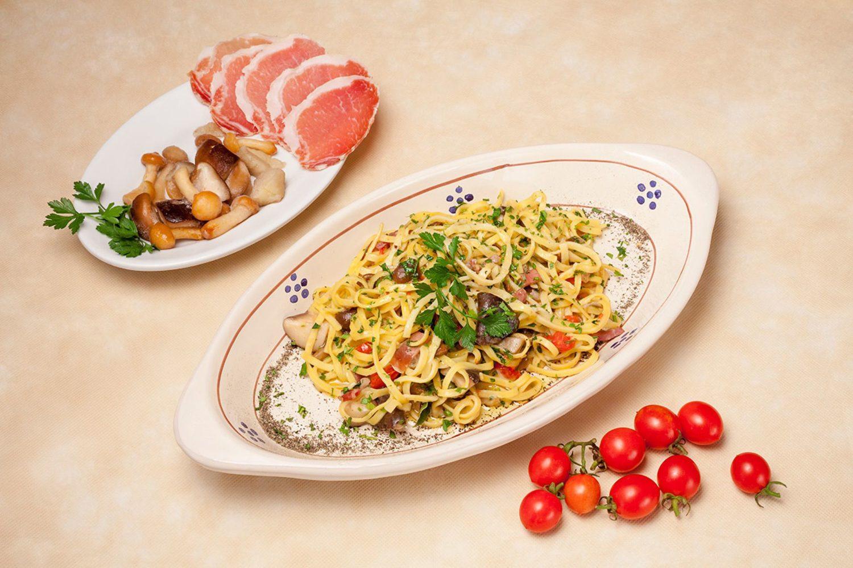 Lunch Puglia