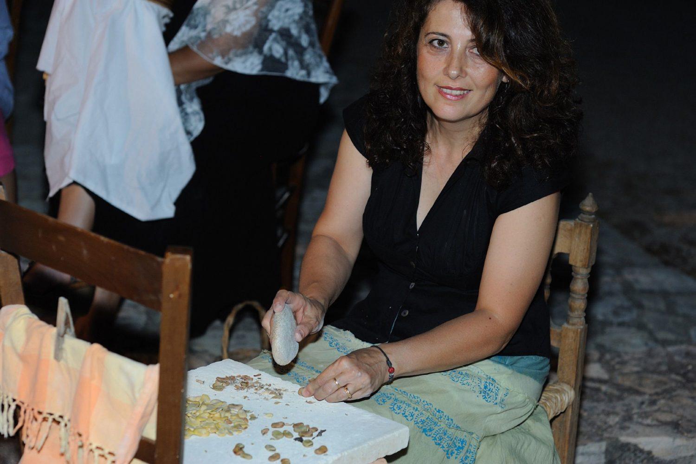 Rural experience Puglia