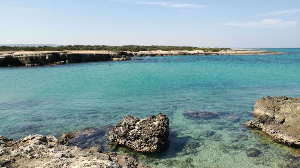Best beaches for couples in Puglia