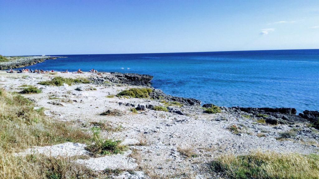 Best beaches in Puglia