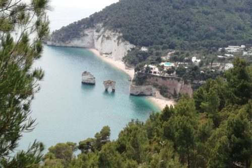 Le 11 spiagge pugliesi più belle