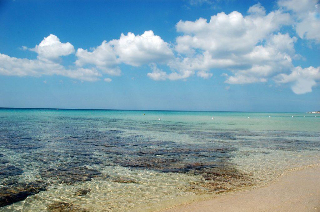 Reccomended beaches near Lecce