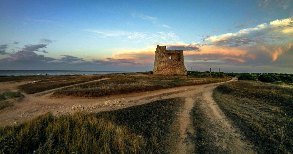 Naturalistic excursions Ostuni Puglia