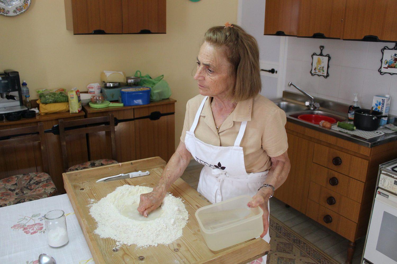 Authentic making experience Puglia