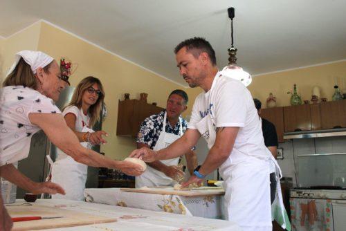 Best cooking class Puglia