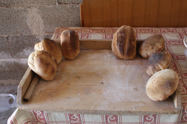 Cookery course Puglia