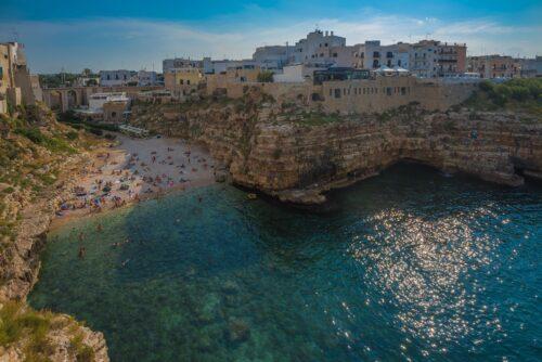 Viaggiare Puglia sicurezza Aggiornamenti Coronavirus maggio 2020